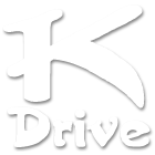 K-Drive Logo