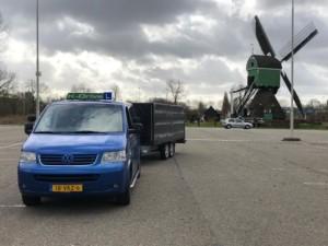 Rijbewijs BE K-Drive Gorinchem